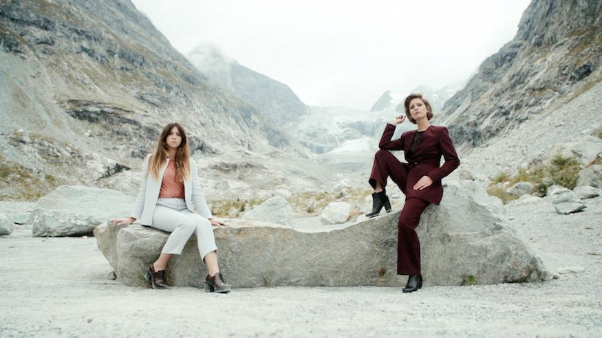 Zermatt Unplugged Mountain Academie Marzella